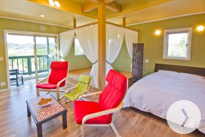 種子島ホテル新館